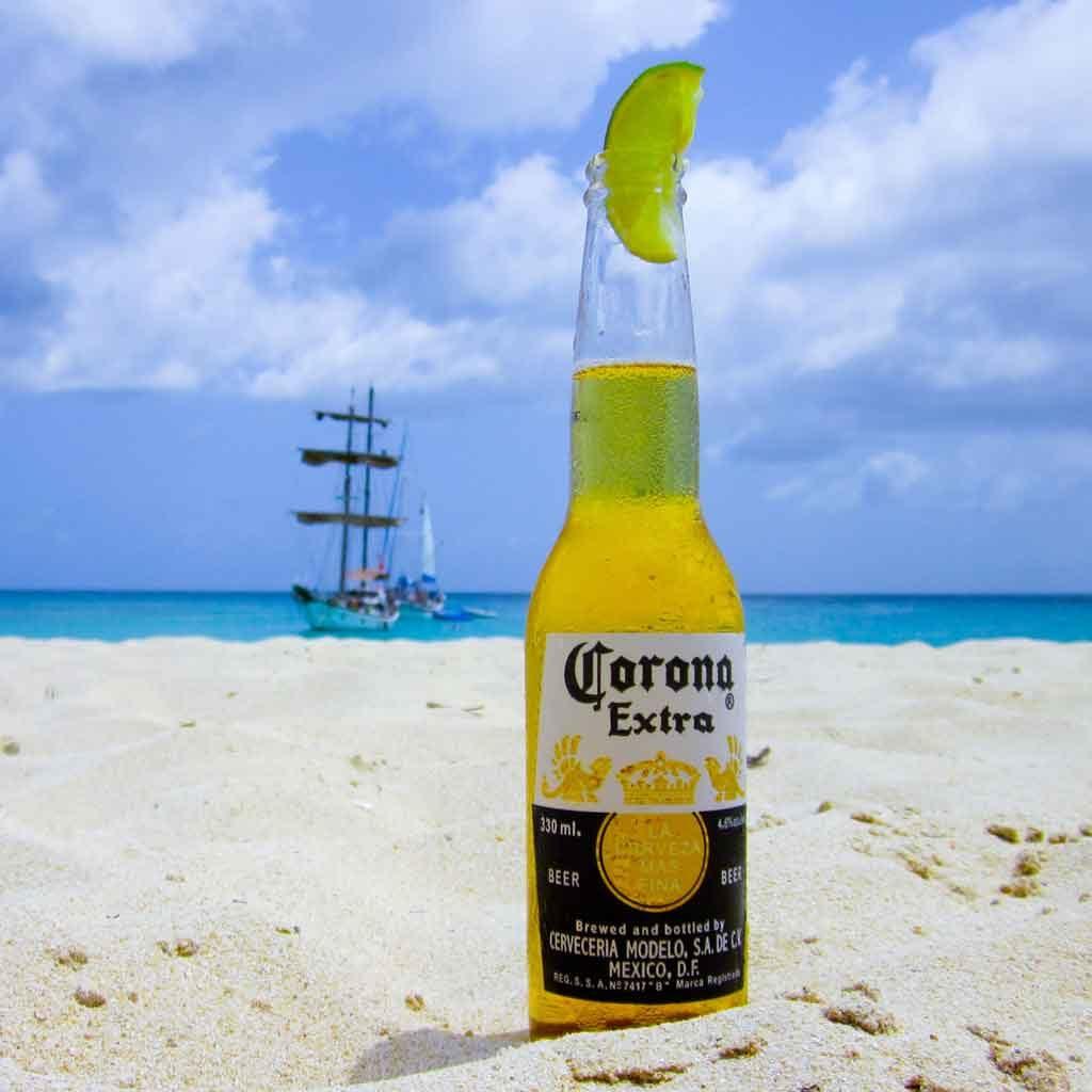 Kom je aan door corona?